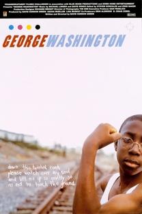 George Washington - Poster / Capa / Cartaz - Oficial 4