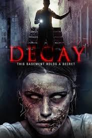 Decay - Poster / Capa / Cartaz - Oficial 2