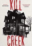 Kill Creek (1ª Temporada) (Kill Creek (Season 1))