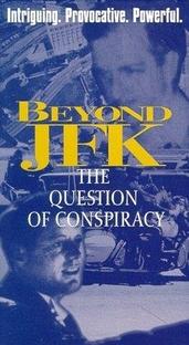 Beyond JFK - Poster / Capa / Cartaz - Oficial 1