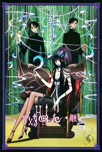 xxxHOLiC (2ª Temporada) - Poster / Capa / Cartaz - Oficial 1