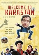 Perdido em Karastan (Welcome to Karastan)