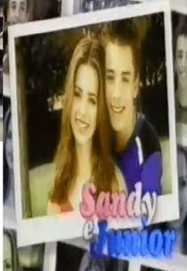 Sandy e Junior (2ª Temporada) - Poster / Capa / Cartaz - Oficial 1