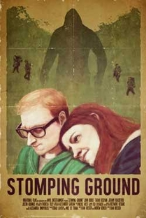 Stomping Ground - Poster / Capa / Cartaz - Oficial 3