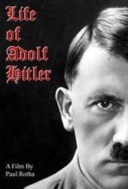 A Vida de Adolf Hitler - Poster / Capa / Cartaz - Oficial 3