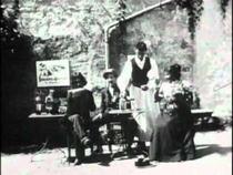 La bonne absinthe - Poster / Capa / Cartaz - Oficial 1
