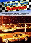 Funny Car Summer (Funny Car Summer)