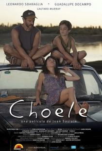 Choele - Poster / Capa / Cartaz - Oficial 1