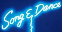 Song and Dance - Poster / Capa / Cartaz - Oficial 1