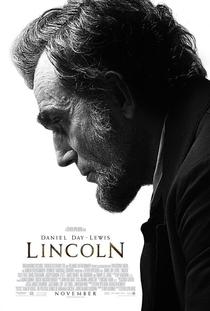 Lincoln - Poster / Capa / Cartaz - Oficial 1