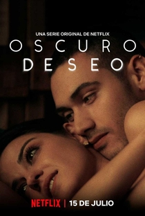 Desejo Sombrio (1ª Temporada) - Poster / Capa / Cartaz - Oficial 1