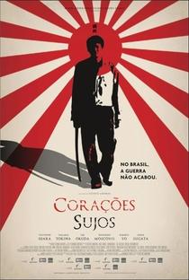 Corações Sujos - Poster / Capa / Cartaz - Oficial 3