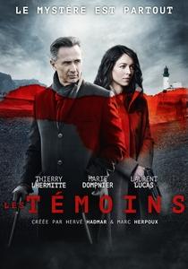 Witnesses (1ª Temporada) - Poster / Capa / Cartaz - Oficial 1