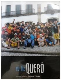 Eu fiz Querô - Poster / Capa / Cartaz - Oficial 1