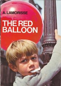O Balão Vermelho - Poster / Capa / Cartaz - Oficial 4