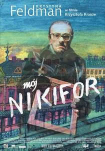 Meu Nikifor - Poster / Capa / Cartaz - Oficial 2