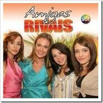 Amigas e Rivais - Poster / Capa / Cartaz - Oficial 1