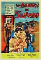 Os Amores de Salambò (Salambò)