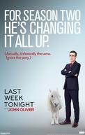 Last Week Tonight With John Oliver (2ª Temporada) (Last Week Tonight with John Oliver (Season 2))