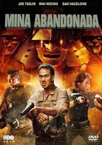 Mina Abandonada - Poster / Capa / Cartaz - Oficial 3