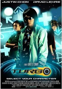 Turbo: O Filme - Poster / Capa / Cartaz - Oficial 1