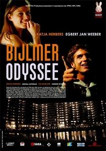 Bijlmer Odyssee - Poster / Capa / Cartaz - Oficial 1
