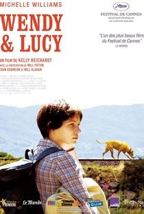 Wendy e Lucy - Poster / Capa / Cartaz - Oficial 5