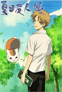 Natsume Yuujinchou (1ª Temporada) - Poster / Capa / Cartaz - Oficial 8