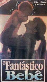 O Fantástico Bebê  - Poster / Capa / Cartaz - Oficial 1
