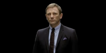 James Bond Supports International Women's Day - Poster / Capa / Cartaz - Oficial 1