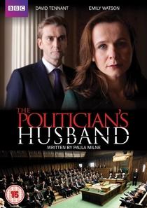 The Politician's Husband - Poster / Capa / Cartaz - Oficial 1