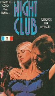 Night Club - Poster / Capa / Cartaz - Oficial 1