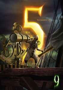 9 - A Salvação - Poster / Capa / Cartaz - Oficial 7