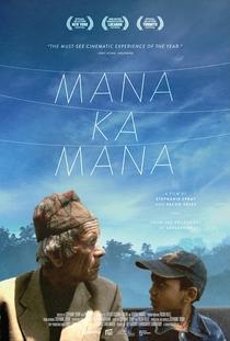 Manakamana - Poster / Capa / Cartaz - Oficial 1
