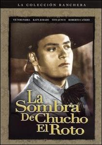 La sombra de Chucho el Roto - Poster / Capa / Cartaz - Oficial 1