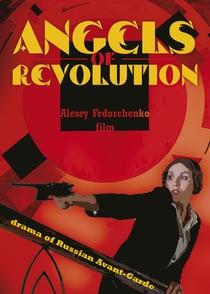 Anjos da Revolução - Poster / Capa / Cartaz - Oficial 2