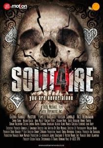 Solit4ire - Poster / Capa / Cartaz - Oficial 1