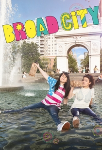Broad City (4ª Temporada) - Poster / Capa / Cartaz - Oficial 2