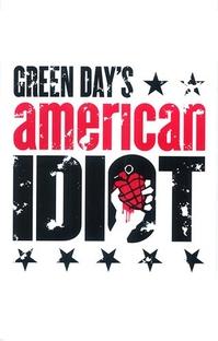 American Idiot: O Filme - Poster / Capa / Cartaz - Oficial 1