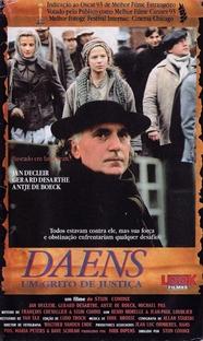 Daens - Um Grito de Justiça - Poster / Capa / Cartaz - Oficial 5