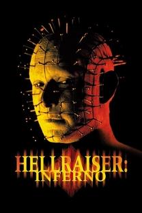 Hellraiser: Inferno - Poster / Capa / Cartaz - Oficial 6