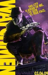 Watchmen: O Filme - Poster / Capa / Cartaz - Oficial 11
