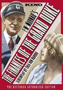 O Grande Duque - Poster / Capa / Cartaz - Oficial 1
