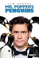 Os Pinguins do Papai (Mr. Popper's Penguins)