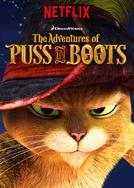 As Aventuras do Gato de Botas (6ª Temporada) (The Adventures of Puss in Boots (Season 6))