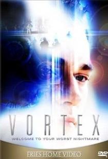Vortex - Poster / Capa / Cartaz - Oficial 2