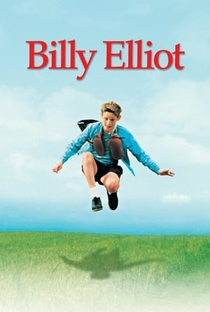Billy Elliot - Poster / Capa / Cartaz - Oficial 8