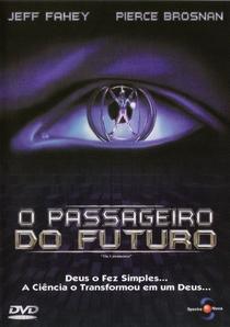 O Passageiro do Futuro - Poster / Capa / Cartaz - Oficial 6