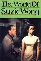 O Mundo de Suzie Wong - Poster / Capa / Cartaz - Oficial 1