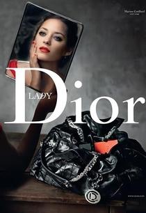 Lady Dior Web Documentary - Poster / Capa / Cartaz - Oficial 8